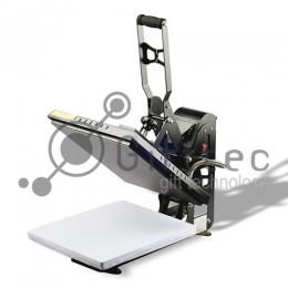Термопресс Gifttec EXPERT полуавтомат, плоский 40х50см, электронное управление WL-13D, MAX-20