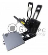 Термопресс Gifttec MASTER полуавтомат, плоский с выкатным столом 40х60см, электронное управление WL-13D, 24LP2MS