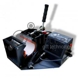 Термопресс Gifttec MASTER кружечный горизонтальный (d=7.5-9см) электронное управление WL-13D