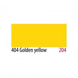 Термоплёнка Chemica hotmark матовая для изделий из хлопка, п/э, акрила, жёлто-золотая, 50х100см
