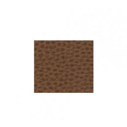 Термоплёнка Chemica hotmark fashion для изделий из хлопка, п/э, акрила, 3D-фактура, коричневая кожа, 50х100см